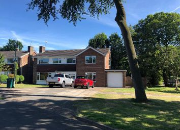 Thumbnail 6 bedroom detached house for sale in Hazeldene Meads, Brighton, East Sussex