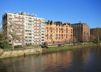 Thumbnail 4 bed flat for sale in Ranelagh Gardens, London