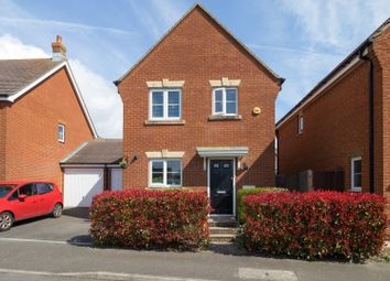 Kinson Way, Whitfield, Dover CT16. 3 bed link-detached house for sale