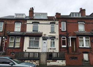 Thumbnail 2 bed terraced house to rent in Brownhill Avenue, Harehills, Leeds