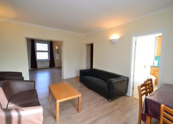 Thumbnail 1 bed flat to rent in Finchley Road, St John's Wood