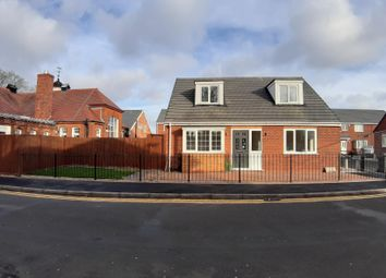 Thumbnail 3 bed bungalow for sale in Patricia Avenue, Yardley Wood