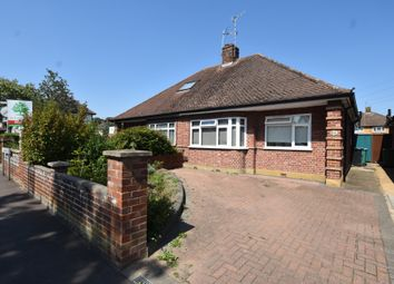 Douglas Avenue, North Watford WD24. 2 bed bungalow