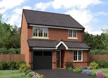 "Thumbnail 3 bedroom detached house for sale in ""The Carron"" at Sadberge Road, Middleton St. George, Darlington"