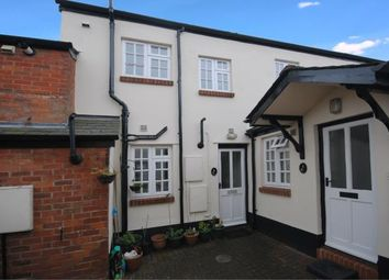 Thumbnail 2 bedroom flat for sale in Church Street, Sidmouth, Devon