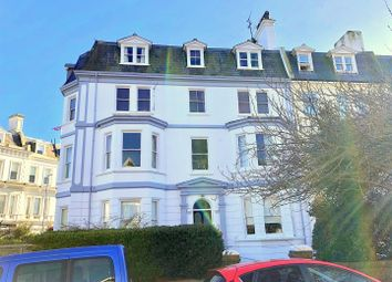 Thumbnail 3 bed flat for sale in Montpelier Mansions, 36 Jevington Gardens, Eastbourne