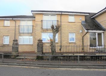 Thumbnail 2 bed flat for sale in Manse Mews Newmains, Wishaw