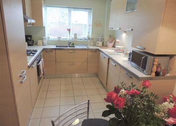 Thumbnail 2 bed flat for sale in Smithy Street, Hazel Grove, Stockport