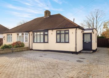 3 bed semi-detached bungalow for sale in Repton Road, Orpington BR6