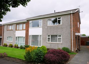 Thumbnail 2 bed flat to rent in Cairns Gardens, Balerno