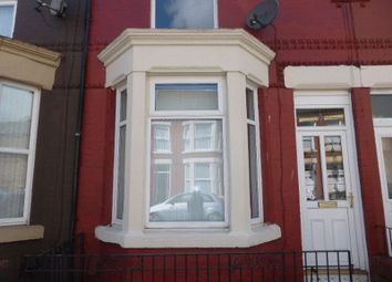 Thumbnail 2 bed property to rent in Gidlow Road, Old Swan, Liverpool