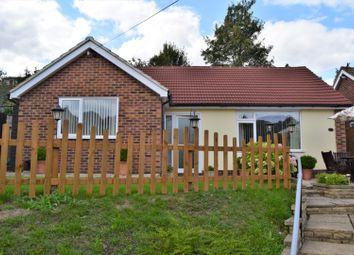 Thumbnail 3 bed detached bungalow for sale in Princes Avenue., Chatham.