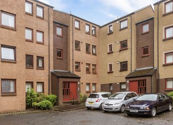 Thumbnail 1 bedroom flat for sale in 6/8 Coxfield, Edinburgh