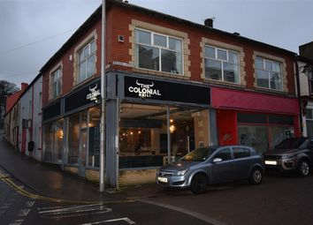 Thumbnail Commercial property for sale in Wilson Street, Workington
