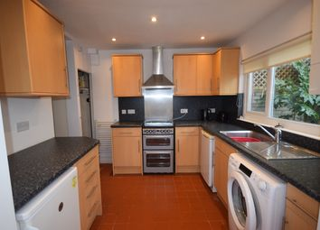 Thumbnail 3 bed terraced house to rent in Herschell Road, Exeter