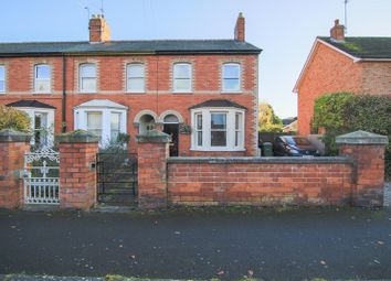 Thumbnail 4 bed end terrace house for sale in Weston Grove, Ross-On-Wye