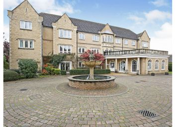 Thumbnail 2 bed property for sale in Pegasus Grange, Oxford