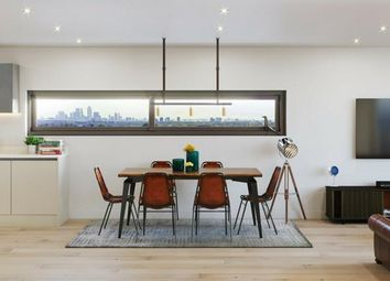 Thumbnail 2 bed flat for sale in Apartment 23, Walthamstow Gateway, Station Approach, Walthamstow