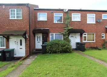 Thumbnail 3 bed terraced house to rent in Abbots Field, Gravesend, Kent