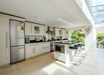 Thumbnail 4 bedroom property for sale in Broughton Road, Sands End
