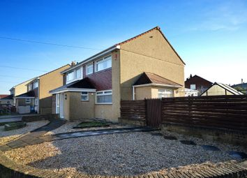 Thumbnail 3 bed property for sale in Stockwood Road, Stockwood, Bristol