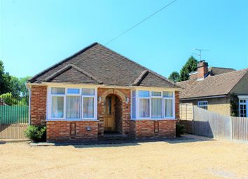 Thumbnail 3 bed detached bungalow for sale in Poyle Road, Tongham