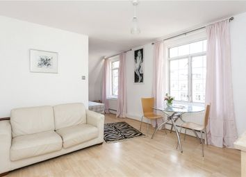 Thumbnail Studio to rent in Marble Arch Apartments, 11 Harrowby Street