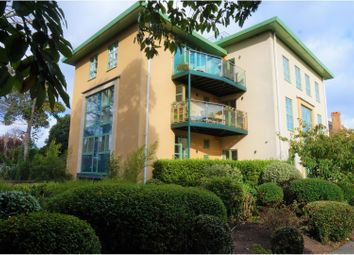 Shelley Park, Bournemouth BH5. 2 bed flat for sale