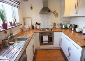 Thumbnail 1 bed flat to rent in Church Road, Northolt