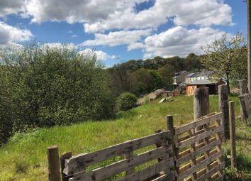 Thumbnail Land for sale in Upper Cwmtwrch, Swansea