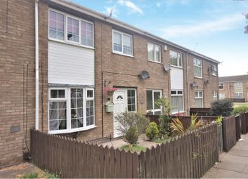 Thumbnail 3 bed terraced house for sale in Severn Way, Grimsby