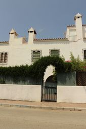 Thumbnail 3 bed semi-detached house for sale in Marina De Casares, Casares, Málaga, Andalusia, Spain