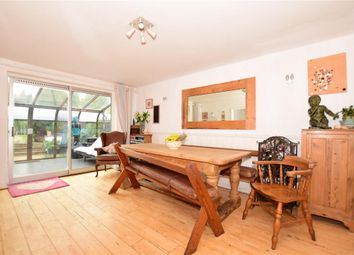 Thumbnail 3 bedroom detached house for sale in The Street, Eythorne, Dover, Kent