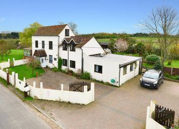Thumbnail 7 bed detached house for sale in Lower Road, Staple, Canterbury