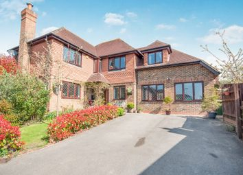 Thumbnail 5 bed detached house to rent in Pondfield Road, Rudgwick, West Sussex