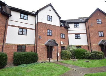 Thumbnail 1 bed flat for sale in Chestnut House, Hillwood Grove, Wickford, Essex