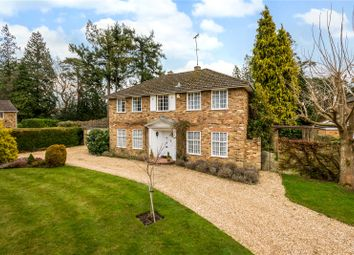 Thumbnail 4 bed detached house for sale in Pinecote Drive, Sunningdale, Berkshire