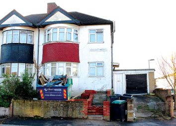 Thumbnail Property for sale in Penshurst Road, Tottenham