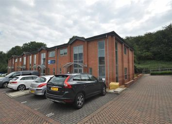 Thumbnail Office to let in First Floor, Unit 11, St John's Business Park, Lutterworth, Leicestershire