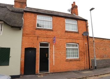 Thumbnail 3 bed property for sale in School Street, Syston, Leicester, Leicestershire