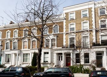 Thumbnail 2 bed flat for sale in Blenheim Crescent, London