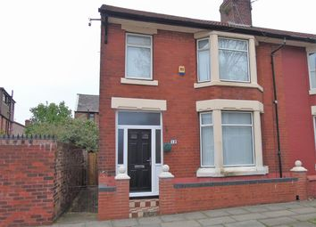 Thumbnail 3 bed semi-detached house for sale in Seafield Road, Walton, Liverpool