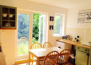 Thumbnail 2 bed flat to rent in Upper Fisher Row, Oxford