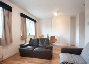 Thumbnail 4 bed flat to rent in Arndale Centre, Otley Road, Headingley, Leeds