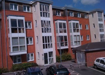 Thumbnail 2 bed flat to rent in The Chandlers, Ousegate, Selby