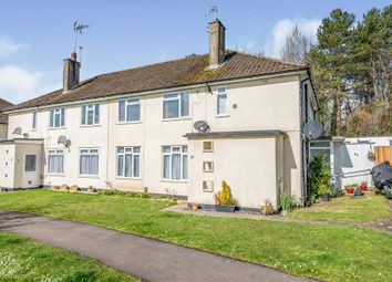 2 bed maisonette for sale in Stratfield Road, Basingstoke RG21