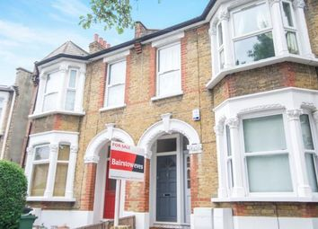Thumbnail 3 bedroom maisonette for sale in Huxley Road, London