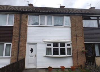 Thumbnail 3 bed terraced house for sale in Warwick Road, Guisborough, North Yorkshire