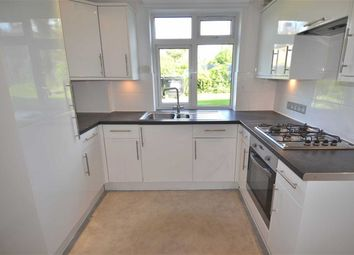 Thumbnail 2 bed flat to rent in Haslam Court, London, London