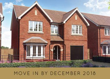 """Thumbnail 4 bed property for sale in """"The Natland"""" at Highfields Road, Highfields Caldecote, Cambridge"""